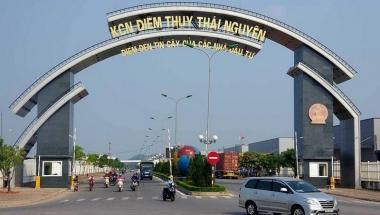 Các KCN tỉnh Thái Nguyên: Hành trình 20 năm xây dựng và phát triển
