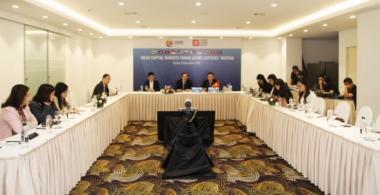 Xây dựng tiêu chuẩn trái phiếu liên kết phát triển bền vững ASEAN