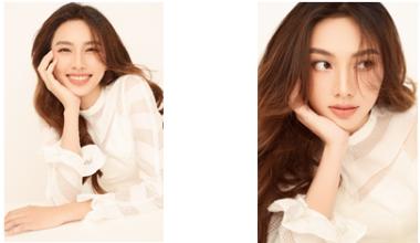 Đấu trường sắc đẹp chào đón sự trở lại của Top 5 hoa hậu Việt Nam Nguyễn Thúc Thùy Tiên