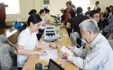 Lộ trình tuổi nghỉ hưu cho người lao động từ ngày 01/01/2021