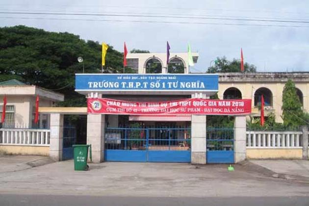 Huyện Tư Nghĩa, tỉnh Quảng Ngãi đạt chuẩn nông thôn mới