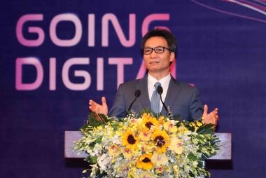 Startup Việt Nam: Hãy tự tin kết nối, sáng tạo và vươn tầm
