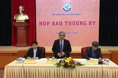 """Bộ trưởng Nguyễn Quân thừa nhận cơ chế đang """"bó"""" sự sáng tạo"""