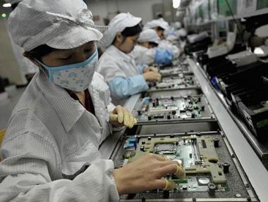 Năm 2014: Việt Nam xuất siêu 2 tỷ USD