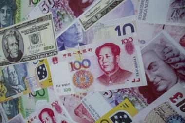 NDT sẽ chiếm 10,92% giỏ tiền dự trữ quốc tế