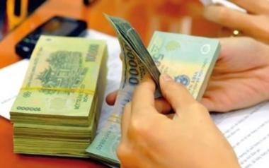 Nghị định về điều chỉnh tiền lương sẽ được xây dựng theo trình tự rút gọn