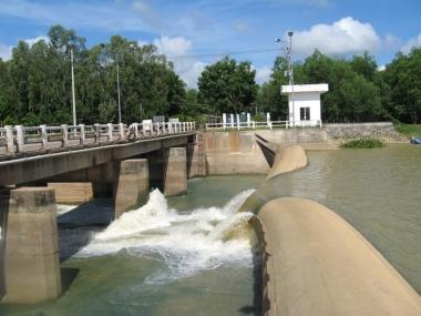 Ngành Thủy lợi thay đổi để đáp ứng nhu cầu xã hội
