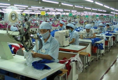 """Xuất khẩu dệt may: Nhiều nỗi lo trong """"cuộc chơi"""" TPP"""