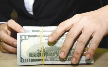 Lãi suất vay USD phổ biến từ 3-6,5%/năm