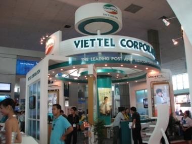 Viettel được phép tăng vốn điều lệ gấp 3 lần