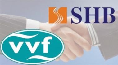 Ngân hàng Nhà nước đồng ý cho sáp nhập Công ty tài chính cổ phần Vinaconex – Viettel vào SHB