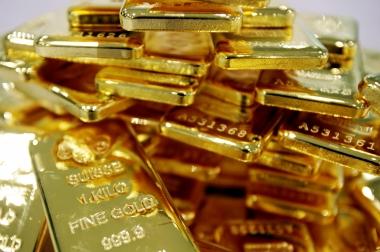 Giá vàng trong nước và thế giới có thể phục hồi nhẹ
