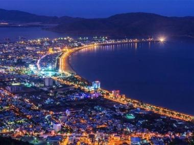 Bình Định: thu hút đầu tư nhờ tích cực cải thiện môi trường kinh doanh