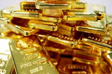 Tuần tới, chỉ có 35% chuyên gia kỳ vọng giá vàng sẽ phục hồi