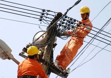 97,8% nông thôn Việt Nam đã có điện lưới quốc gia