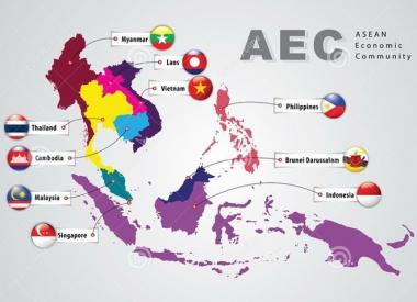 1 năm gia nhập AEC: Không nhiều dấu ấn đậm nét!