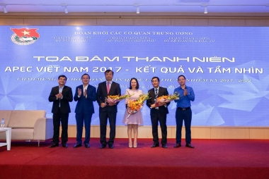 APEC Việt Nam 2017: Nhiều dấu ấn nổi bật!