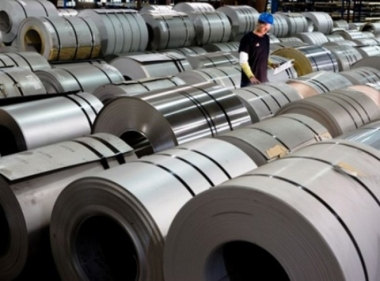 Bộ Công Thương phản hồi về việc Hoa Kỳ áp thuế chống phá giá tới 531% lên thép Việt