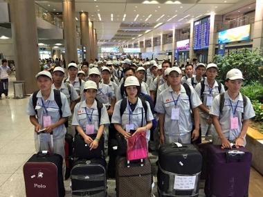 Còn nhiều bất cập trong xuất khẩu lao động ở Nghệ An!