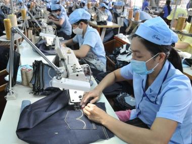 Doanh nghiệp đánh giá thế nào về môi trường kinh doanh của Việt Nam?