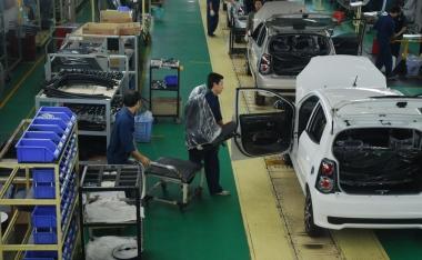 Thị trường ô tô không ổn định, nhà đầu tư khó quyết định đầu tư dài hạn!