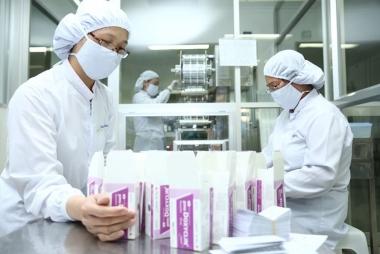 Lần đầu đấu thầu thuốc tập trung tiết kiệm được hơn 477 tỷ đồng
