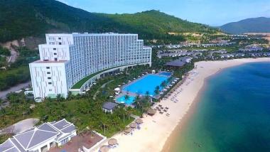 Bất động sản nghỉ dưỡng Việt Nam tiếp tục duy trì sự phát triển