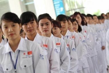 Tuyên Quang sớm hoàn thành mục tiêu xuất khẩu lao động năm 2017