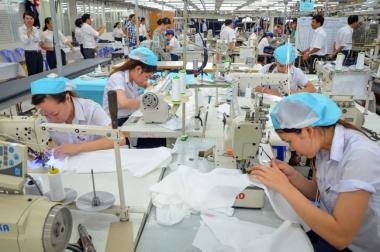 Xuất khẩu dệt may đạt 31 tỷ USD trong năm 2017