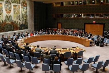 Liên hợp quốc áp lệnh cấm vận dầu mỏ với Triều Tiên