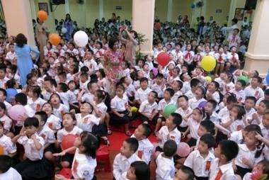 Điều chỉnh thời gian học với tất cả các cấp học tại Hà Nội