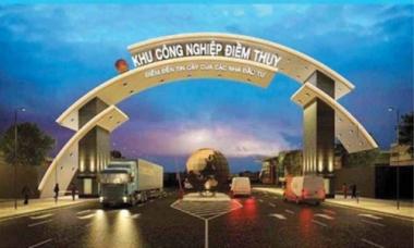 Thái Nguyên: Đầu tư vào các KCN trong năm 2018 sẽ có nhiều khởi sắc