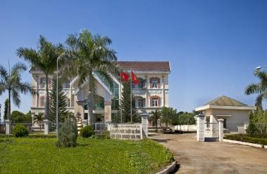 KCN Hòa Phú - Đòn bẩy phát triển kinh tế - xã hội tỉnh Đắk Lắk
