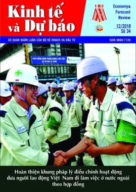 Giới thiệu Tạp chí Kinh tế và Dự báo số 34 (680)