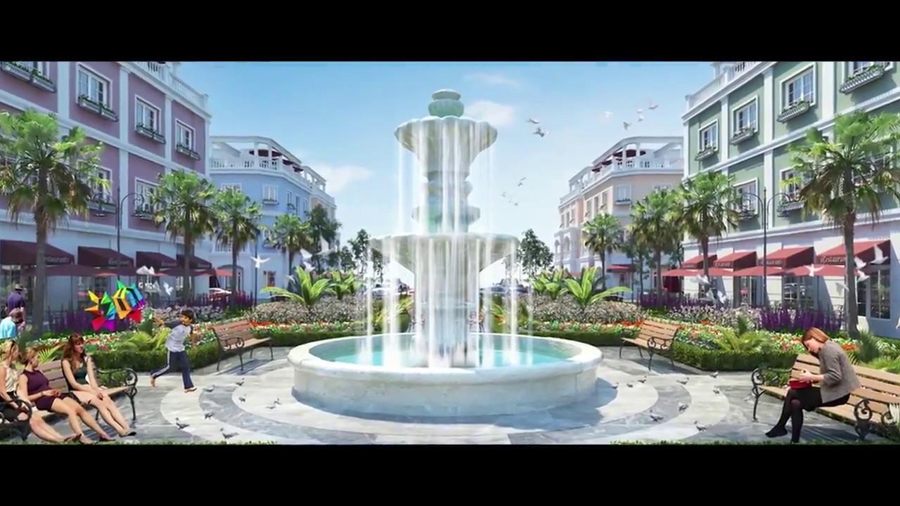 Nhà phố thương mại Oyster Plus tại FLC Quảng Bình có gì đặc biệt?