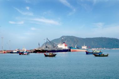 Ban Quản lý KKT Quảng Bình: Đẩy mạnh phát triển các KCN, KKT cửa khẩu