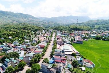 Huyện Yên Châu, tỉnh Sơn La hoàn thành toàn diện các nhiệm vụ phát triển kinh tế-xã hội năm 2018
