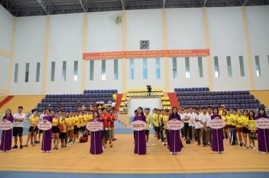 Khối Thi đua Ban Quản lý KCN, KKT các tỉnh Tây Nguyên: Sức lan tỏa từ các phong trào thi đua