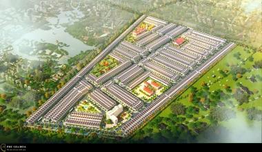 Dự án 1.300 đất nền của Nam Long TAT thu hút người thu nhập thấp