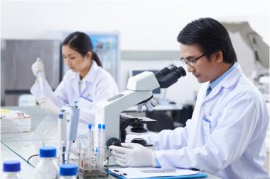 GFS: Coi đầu tư cho khoa học, giáo dục là đầu tư cho sự phát triển bền vững