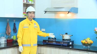 Những thắc mắc khi sử dụng bình gas, bếp gas