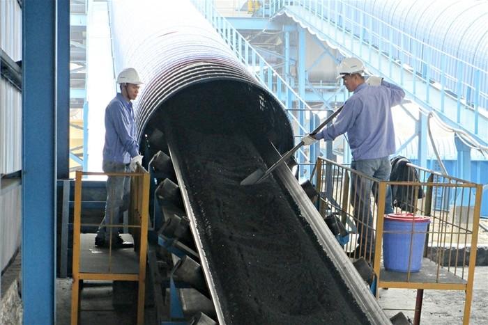 Đảm bảo nguồn than ổn định cho các nhà máy nhiệt điện