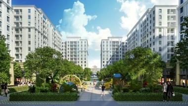 Ra mắt tòa Bamboo Tower thuộc khu đô thị FLC Tropical City Ha Long