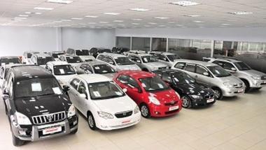 Tháng 11/2019, sản lượng xe ô tô toàn thị trường đạt 29.846 xe