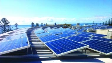 Việt Nam nhận tài trợ 1,5 triệu USD cho Chương trình thí điểm đấu giá điện mặt trời