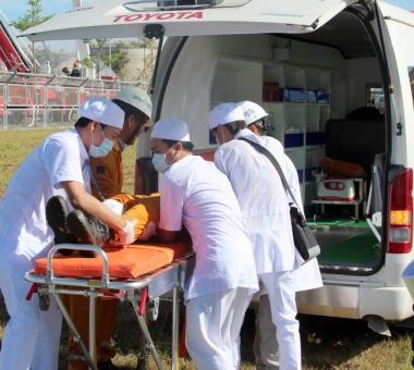PVN cam kết thực hiện tốt công tác an toàn – sức khỏe – môi trường
