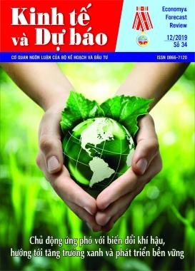 Giới thiệu Tạp chí Kinh tế và Dự báo số 34 (716)