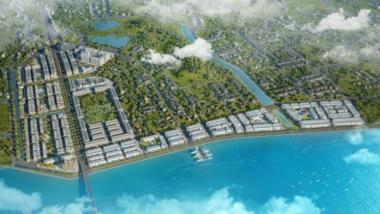 Palm Village – FLC Tropical City Ha Long nơi khởi nguồn tổ ấm hạnh phúc