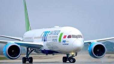 Bamboo Airways sở hữu đội bay hùng hậu