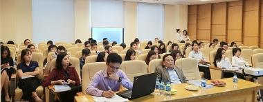 TTCK Việt Nam cần khẳng định vị thế rõ nét hơn trong nền kinh tế